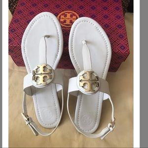 Tory Burch Bryce or Claire Thong Sandal
